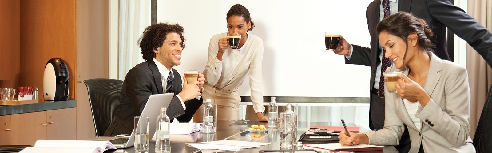 Make Meetings Memorable